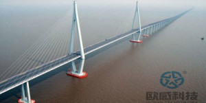 Jiaxing - Shaoxing River-Crossing Bridge- DuSense LLC