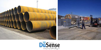 Service and Calibration, Our Business Areas -DuSense LLC