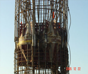 BDSLT O-Cell Testing of Piles Dubai UAE