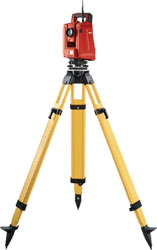 Automatic Total Stations - DuSense LLC