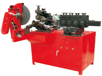 Prestressed Duct Making Machine - DuSense LLC