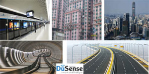 Structural Inspections, Our Business Areas- DuSense LLC