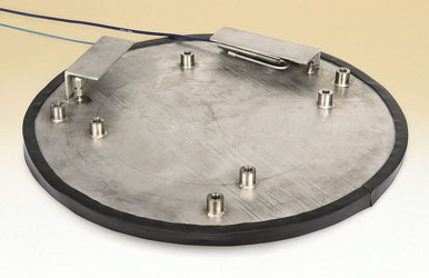 Earth Pressure, Stress and Strain Sensors Pile toe Pressure Cells- DuSense LLC