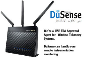 Wireless-Telemetry-System- DuSense LLC