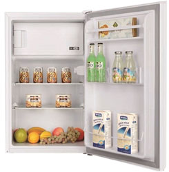 Solar DC Fridge & Freezer - DuSense LLC