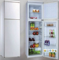 Solar DC Fridge & Freezer- DuSense LLC