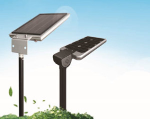 Solar Street Light - DuSense LLC