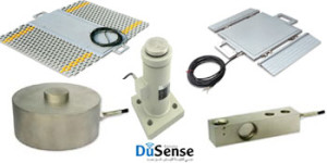 Load Cells, Thermocouples and Strain Gauges of highest premium quality from our UK, US and Japanese suppliers. - DuSense LLC