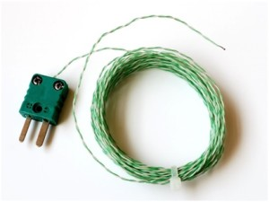Low Cost Thermocouples K-Type - DuSense LLC