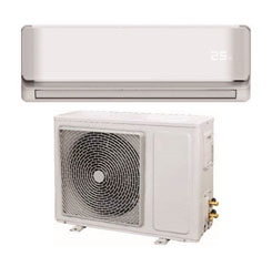 100% Solar Air Conditioner and Complete Solar Aircon System -DuSense LLC